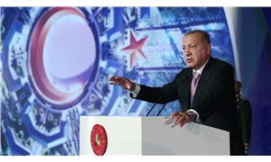 Erdoğan: Ay Yıldız Projesi düşmana korku, dosta güven veren bir yapı olacak