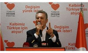 Mustafa Sarıgül: İlk turda ittifaklarla iş birliği yapmayacağız