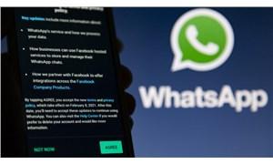 WhatsApp geri adım attı iddiası: Tartışma yaratan gizlilik politikası, isteğe bağlı olacak