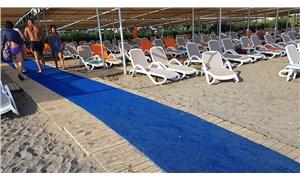 Antalya'daki lüks otel, carettaların canına kast etmeye devam ediyor