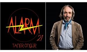 Müzisyen Taner Öngür: Devlet bürokrasisi beni hep yormuştur