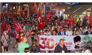 Dikili Kültür-Sanat, Demokrasi ve Emek Festivali sona erdi