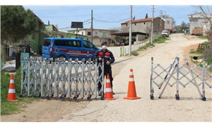Mardin'de 2 mahalleye Covid-19 vakaları nedeniyle karantinaya alındı