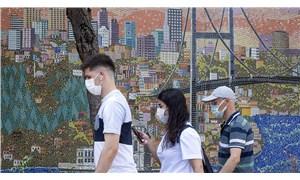 Türkiye'de koronavirüs: Son 24 saatte 21 bin 893 vaka, 252 can kaybı!