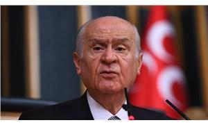 Bahçeli'den seçim barajı açıklaması: Cumhur İttifakı'nın kararı yüzde 7 olarak tescillendi