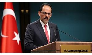 İbrahim Kalın: Türkiye'nin yeni bir göç dalgasını kaldırma imkanı yok