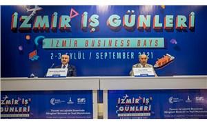 7. İzmir İş Günleri başladı