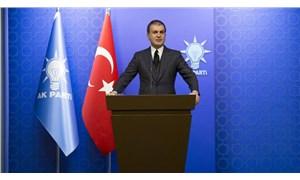 AKP Sözcüsü Çelik: Türkiye'nin bir göçmen daha alacak durumu yok