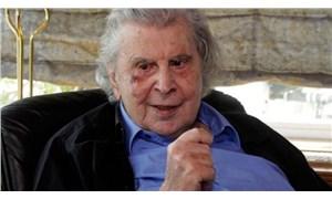 Mikis Theodorakis hayatını kaybetti