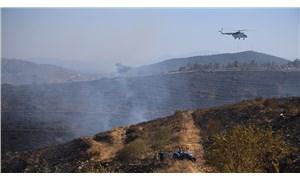 OGM: 14 orman ve 11 kırsal alan yangınının tamamı kontrol altına alındı