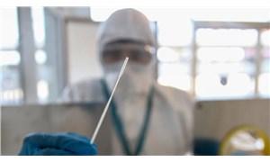 Sağlık Bakanı Koca'dan 'PCR testi' açıklaması