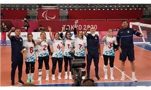 2020 TokyoParalimpikOyunları | Golbol Kadın Milli Takımı'ndan altın madalya!