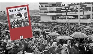 '68'in İşçileri, Ayrıntı Yayınları'ndan çıktı