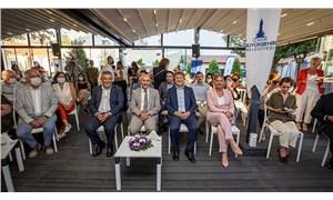 İzmir'in 30 ilçesinde kadın forumu:Kadınlar dizini kırıp evinde oturmayacak