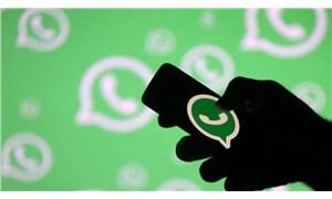 KVKK'dan WhatsApp'a 1 milyon 950 bin lira idari para cezası