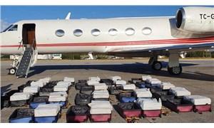Brezilya'da kokain ile yakalanan uçağın yardımcı pilotu: İlk değil