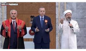 """""""Diyanet İşleri Başkanlığı laikliğe aykırıdır!"""""""