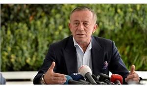 """Ali Ağaoğlu'nun 30 bin kişilik kent projesine tepki: """"Adrese teslim rant projesi"""""""