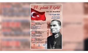 """APİKAM'dan """"99. yılında 9 Eylül"""" etkinlikleri"""