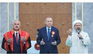 Ali Erbaş adli yıl eleştirilerine yanıt verdi: Önderler olarak boş alan bırakmamamız lazım