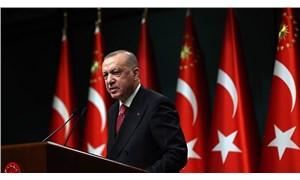 Erdoğan: Kaybolan 15 kişiyi arama çalışmaları devam ediyor