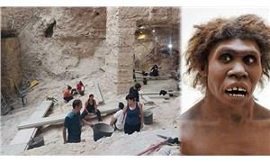 İspanya'da Neandertallere ait 60 bin yıllık kamp bulundu