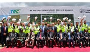 Mağduriyet inşası Tanzanya'ya uzandı