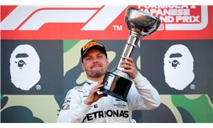 Valtteri Bottas, Alfa Romeo ile sözleşme imzaladı