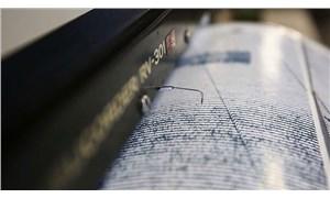 Antalya Kumluca'da 4,5 büyüklüğünde deprem