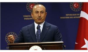 Bakan Çavuşoğlu, dış politikada yeni 'U' dönüşlerinin sinyalini verdi