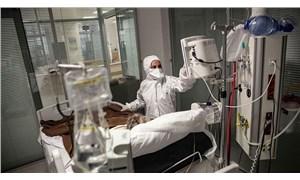 Covid-19 yoğun bakım araştırması: Hastaların yüzde 98'i aşısız veya eksik aşılı