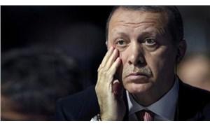 Halk Erdoğan'a kapıları kapattı