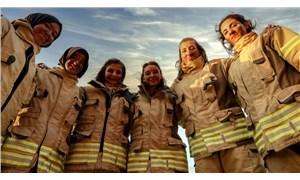 İBB'de eğitimlerini tamamlayan 37 kadın itfaiye çalışanı göreve hazır
