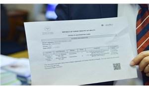 İstanbul'da sahte aşı kartı operasyonu: 3 hemşire tutuklandı