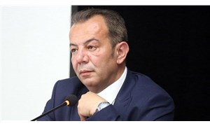 Yüksek Disiplin Kurulu'na sevk edilen Tanju Özcan'dan ilk açıklama