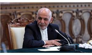 Eşref Gani, Afganistan halkından özür diledi