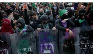 Meksika'da Yüksek Mahkeme kürtajı suç sayan yasayı iptal etti