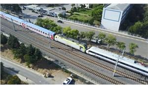 """Tuzla'da tren kazası: """"Faciadan döndük, ülkemizde şans eseri hayatta kalıyoruz"""""""