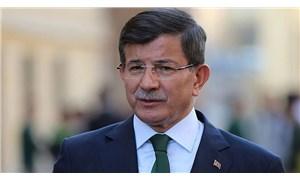 Davutoğlu, 17-25 Aralık dönemini anlattı: Zafer Çağlayan üstü kapalı tehdit etti