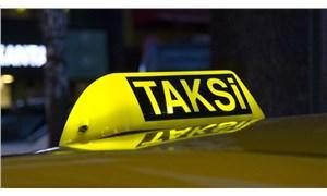İstanbul'da taksiciden kadın yolcuya ağır hakaretler!