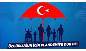 Aşı karşıtı miting: Maltepe Kaymakamlığı yasakladı, İstanbul Valiliği izin verdi!