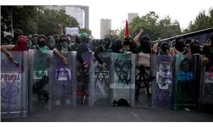 Meksika'da, kadınların kürtaj hakkı mücadelesinde kazanım