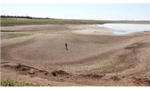 Adıyaman'da kuraklık: İçme suyu dönüşümlü olarak veriliyor