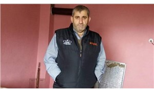 Kestiği ağacın altında kalan orman işçisi Ahmet Elik hayatını kaybetti