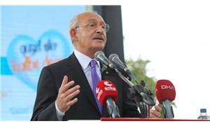 Kılıçdaroğlu'ndan Erdoğan'a: Onu fazla ciddiye almamamız lazım