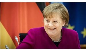 Merkel: Hepimiz feminist olmalıyız