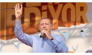 Mısır'la normalleşme etkileri: Erdoğan 'r4bia'ya çizik attı