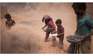 Uganda'da çocuk işçi oranı iki kat arttı