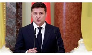 Ukrayna Devlet Başkanı Zelenskiy: Ukrayna ile Rusya arasında savaş olabilir