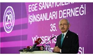 Kılıçdaroğlu'ndan 'cumhurbaşkanı adayı' açıklaması: Millet İttifakı karar verecek